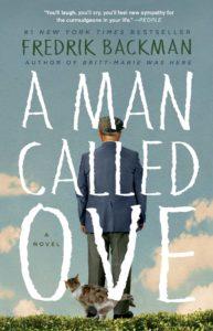 book club - a man called ove