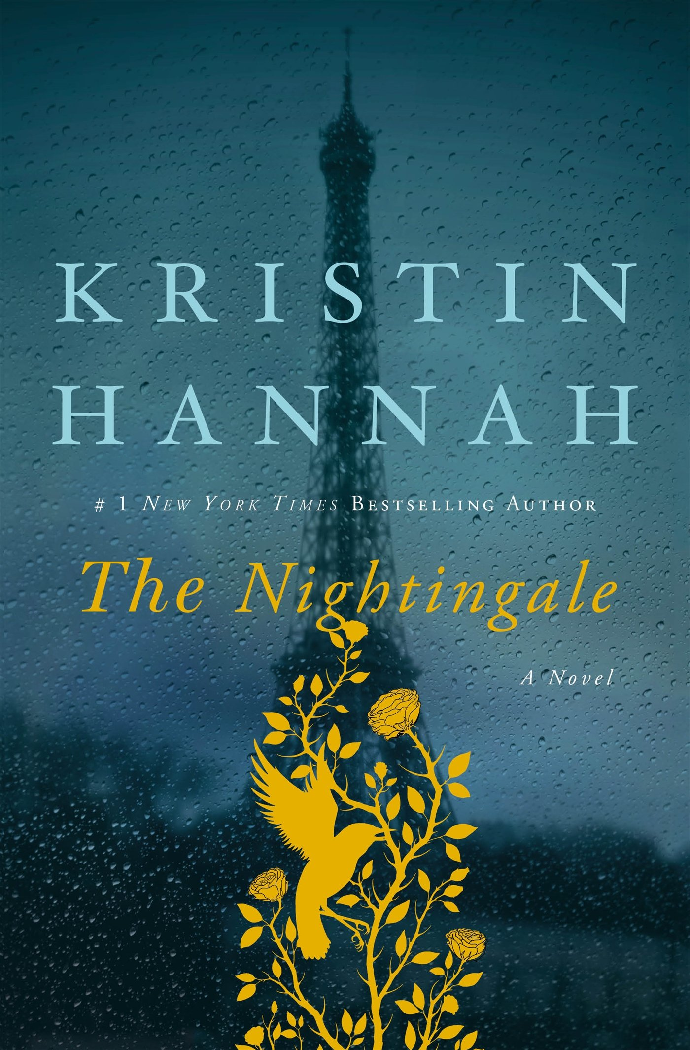 book club - the nightingale