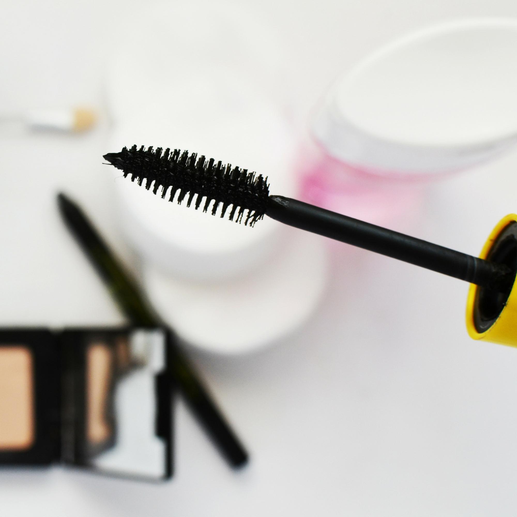 Summer Makeup Routine