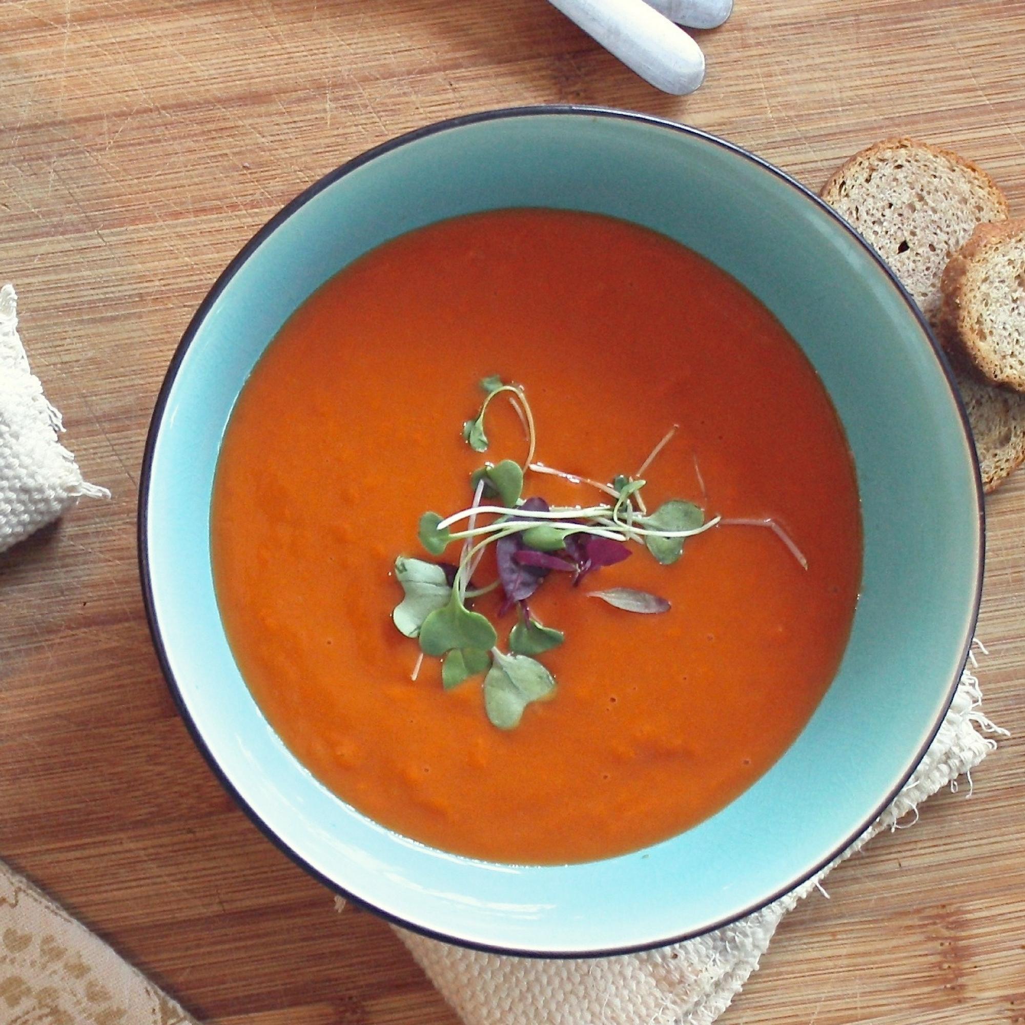 fall bucket list homemade soup