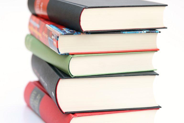 book club October