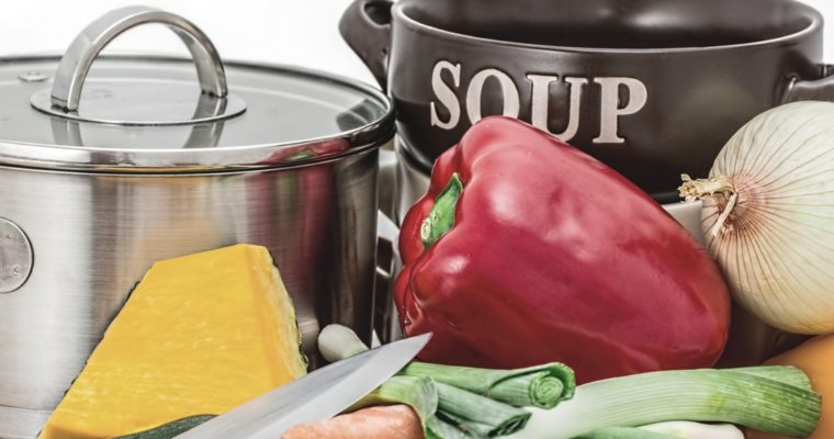 Crock Pot Soup Recipes