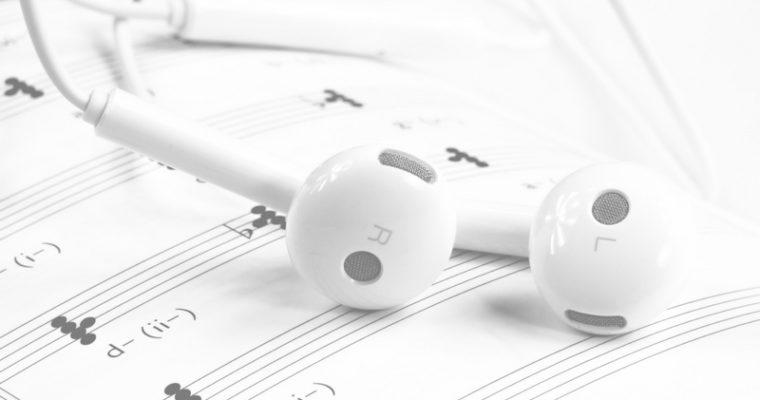 November Playlist | New Playlist on Spotify with Kerri Dice