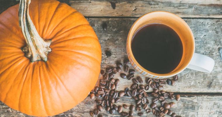 Favorite Fall Pumpkin Recipes